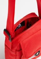 Converse - Crossbody 2 bag - university red