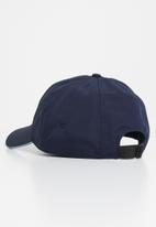 POLO - Mens aston contrast peep cap - navy