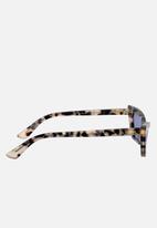 Vogue - Vogue cat eye sunglasses - dark violet