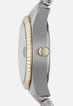 Fossil - Micro scarlette - silver/gold