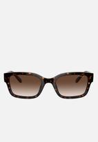 Vogue - Vogue  sunglasses - brown gradient