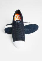Superdry. - Superdry low pro sneaker - navy