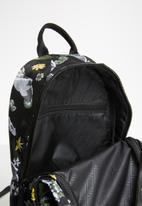 PUMA - Woman core seasonal backpack - black