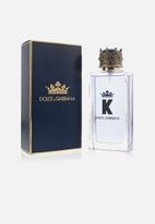 Dolce & Gabbana - D&G K For Men Edt - 100ml (Parallel Import)