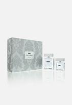 Dolce & Gabbana - D&G The One For Men Grey Intense Edt 100ml & 30ml (Parallel Import)