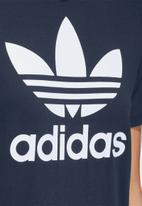 adidas Originals - Adicolour cl co - navy