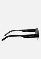 Arnette - Lars grey 53mm - matte black