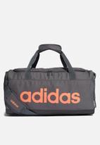 adidas Originals - Linear duffle bag - grey