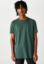 Factorie - Slim T-shirt - forest pine