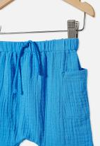 Cotton On - Jordan shorts - blue bird