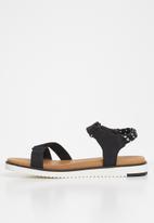 Call It Spring - Stiltia sandal - black