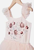 Cotton On - Iris dress up dress - pink