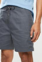 Rip Curl - Soft waves volley  - charcoal