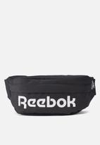 Reebok - Act core ll waistba - black