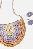 Cotton On - Maddie fashion bag - multi