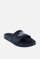 The North Face - M bc slide ii - tnf black/tnf white
