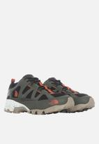 The North Face - ARV Trail Fire Road - new taupe green / tnf black