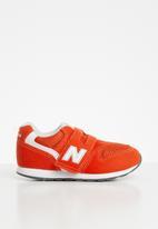 New Balance  - Kids 996 trainers - orange
