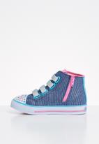 Skechers - Shuffles - blue