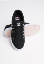 DC - Chelsea - black/pink