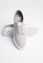 DC - Trase tx - light grey