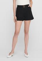 ONLY - Noma shorts - black