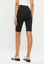 ONLY - Simone city cylcle shorts - black
