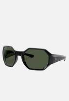 Ray-Ban - Ray-ban sunglasses - dark green