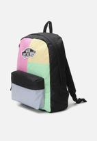 Vans - Realm backpack - multi