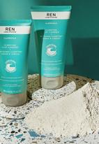 REN Clean Skincare - Clearcalm Clarifying Clay Cleanser
