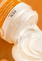 REN Clean Skincare - Overnight Glow Dark Spot Sleeping Cream