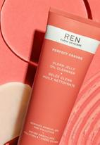 REN Clean Skincare - Perfect Canvas Clean Jelly Oil Cleanser