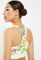 SISSY BOY - Fleur printed bra - multi