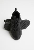 Nike - Nike renew element 55 - black/ black-dk smoke grey