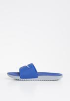 Nike - Nike kawa - hyper cobalt/white
