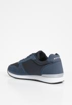 Sissy Boy - Gotta run sneaker  - navy