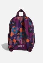 adidas Originals - Studio backpack - multi