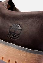 Timberland - Jackson's landing waterproof pt ox - dark brown