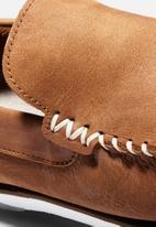 Timberland - Atlantis break venetian - rust