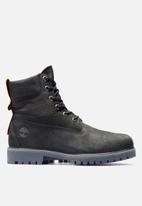 "Timberland - 6"" Waterproof treadlight boot - black"
