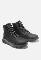 "Timberland - Brooklyn 6"" boot - black"