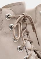Timberland - Lucia way 6in boot waterproof - light taupe