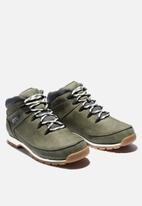 Timberland - Euro sprint hiker - olive
