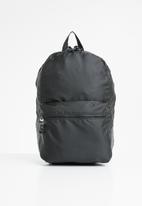 MANGO - Backpack packable - black