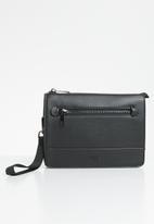 MANGO - Toiletry bag pouchet - black