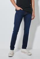 Superbalist - Boston slim jeans - blue
