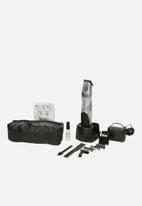 WAHL - Wahl Groomsman Rechargeable Elite 12 Piece Beard Trimmer Kit