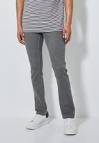 Superbalist - Boston slim jeans - grey