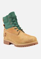 "Timberland - 6"" Waterproof treadlight boot - wheat"