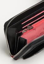 Pierre Cardin - Spencer purse - black